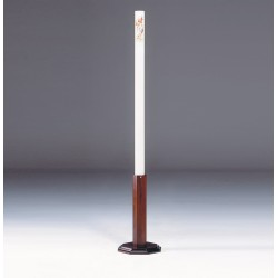 Paschal Candle Holder 101/2