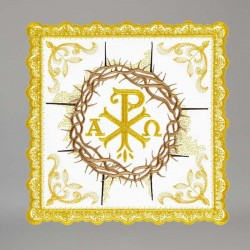 Altar linen set 4928