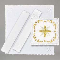 Altar linen set 4947