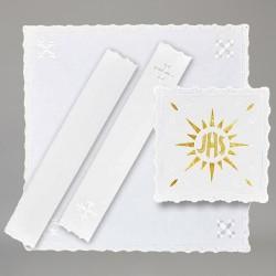 Altar linen set 4948