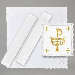 Altar linen set 4949