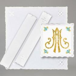 Altar linen set 4950
