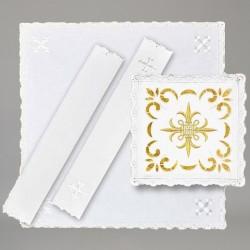Altar linen set 4952  - 1