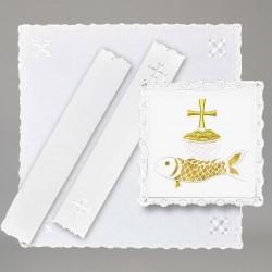 Altar linen set 4953