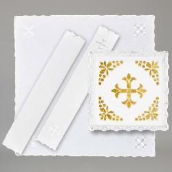 Altar linen set 4951