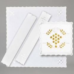 Altar linen set 4956