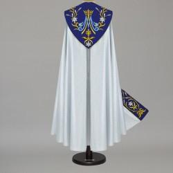 Marian Gothic Cope 4578 -...
