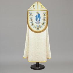 Marian Roman Cope 4969 - Cream