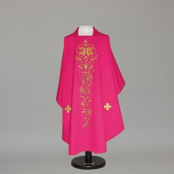 Gothic Chasuble 5007 - Rose
