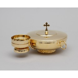 Ciborium and Chalice Set 4978