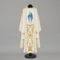 Marian Gothic Chasuble 5153...