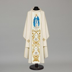 Marian Gothic Chasuble 5158...