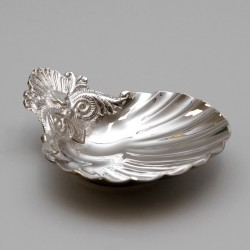 Baptismal Shell 2573