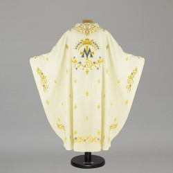 Marian Gothic Chasuble 5216...