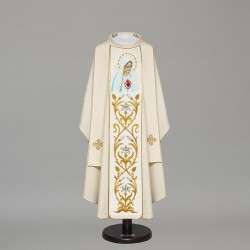 Marian Gothic Chasuble 5229...