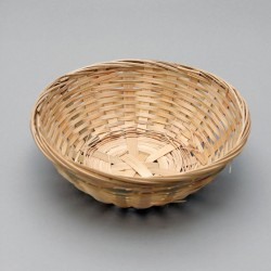 Wicker Collection Basket 5242