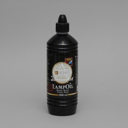 1L Bottle of Candle Oil 0040  - 1