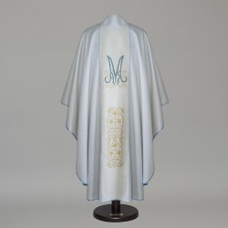 Marian Gothic Chasuble 5815...