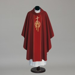 Gothic Chasuble 5983- Red