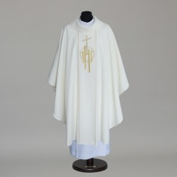 Gothic Chasuble 5985 - Cream