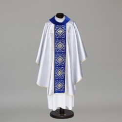 Marian Gothic Chasuble 6021...