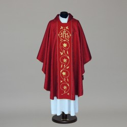 Gothic Chasuble 6046 - Red