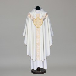 Gothic Chasuble 6068 - Cream