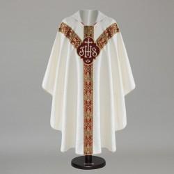 Gothic Chasuble 6071-...