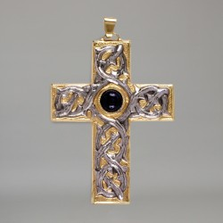 Pectoral cross 5700