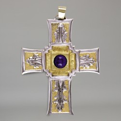 Pectoral cross 5702