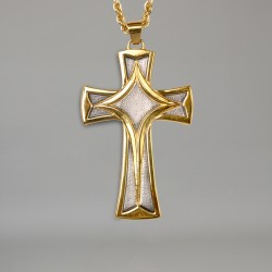 Pectoral cross 5766