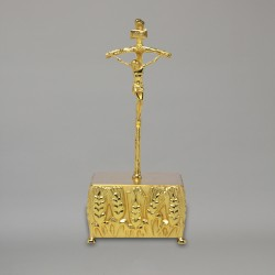 Standing Crucifix 5773