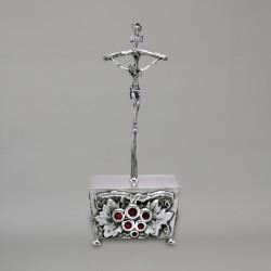 Standing Crucifix 5774  - 1