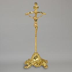 Standing Crucifix 5956