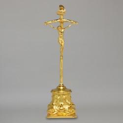 Standing Crucifix 5959  - 1