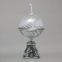 Oil Lamp 6120