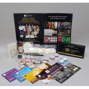 Consumables Sample Pack  - 1