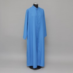 Light blue altar server...