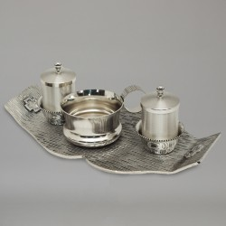 Baptismal Set 1090