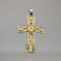 Pectoral Cross 1222