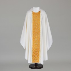 Gothic Chasuble 5999 - Gold