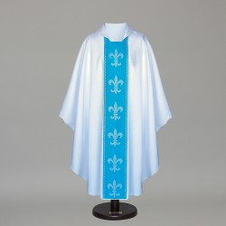 Marian Gothic Chasuble 6419...