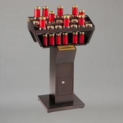 21 Candle Automatic Votive...