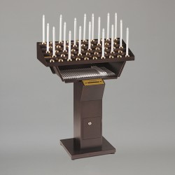 48 Candle Electric Votive...