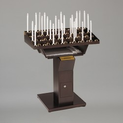 60 Candle Electric Votive...