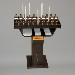 Votive Candle Stand 3915