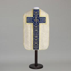 Roman Chasuble 6310 - Gold