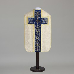 Roman Chasuble 6310 - Gold