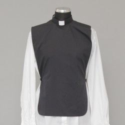 Clergy shirt front 6549