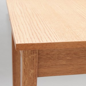 Credence Table 6522 - Oak  - 3